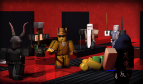 Counter Blox Roblox Offensive play, skins and hack free